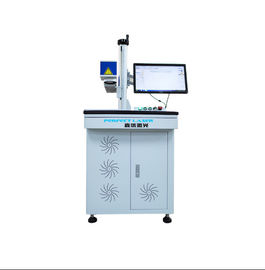 الصين Metal 3D Curve Surface Dynamic Focusing Fiber Laser Marking Machine 30W 50W 100W المزود