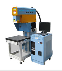 الصين PEDB-20/21/22 Leather Co2 Laser Marking Equipment High performance المزود