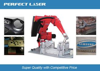 الصين Professional effective Metal fiber laser cutting equipment 1070 nm wave المزود