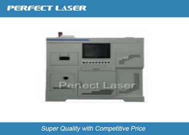 Mini Cnc Laser Soldering System With Temperature System Accuracy Within 5 ℃