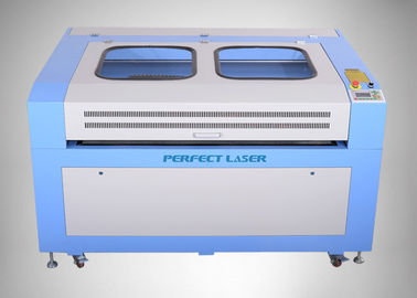 130W 150W  CNC co2 laser engraving cutting machine For PVC Plastic