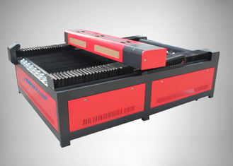 CE / ISO CO2 Laser Engraving Machine 60 Watt Co2 Laser Engraver For Fabric Textile