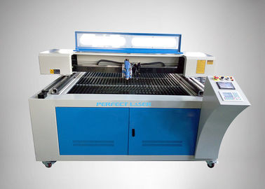 180w 260w 300w Co2 Laser Cutter 1300 * 2500mm Working Area With DSP Control System