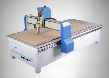 Large Screen LCD Display Industrial Cnc Router With 2000*3000mm Working Table