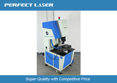 الصين 20W 50w Laser Scribing Machine , Fiber Laser Cutting Machine For Solar Cell مصنع