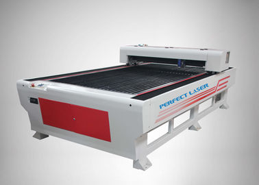 الصين 180w 260w 300w Metal And Non - Metal Mixed Co2 Laser Cutter 0-40000mm/Min موزع