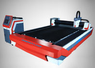America Cutting Head fiber laser cutting system , laser cutter machine Water Cooling